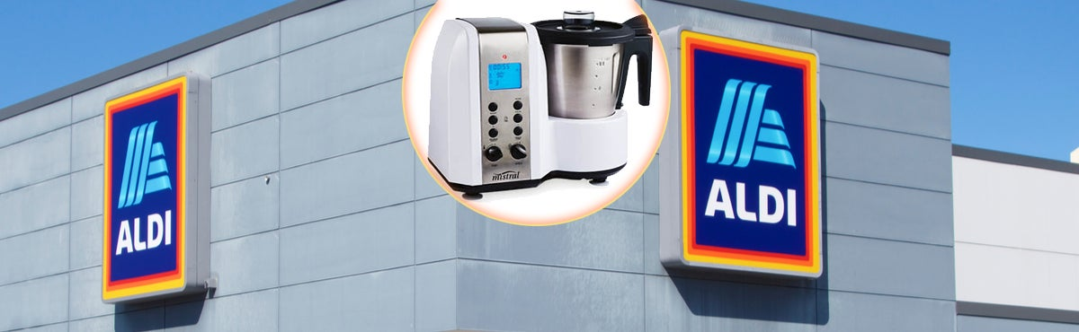 Is ALDI's Mistral Thermo Cooker as Good as Thermomix
