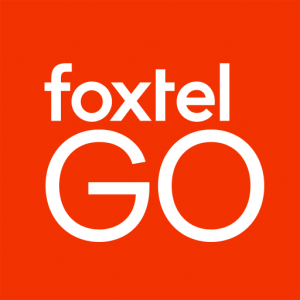 Foxtel Go App Icon