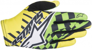 alpinestars motorcycle gloves review