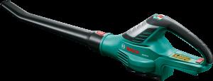 Bosch leaf blowers