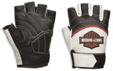 Harley-Davidson motorcycle gloves review