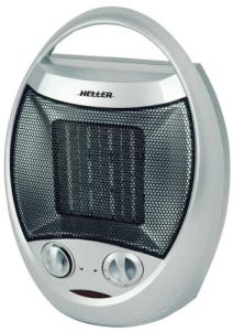 Heller portable heater