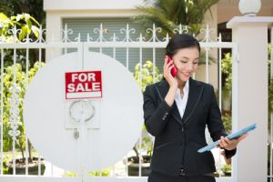 realtor calling by phone