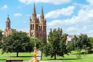 St. Peter's Cathedral of Adelaide