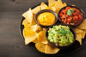 What is the best dip?