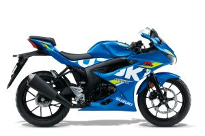 suzuki motorcycle review 2020