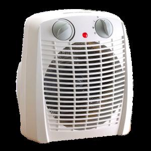 Target portable heater