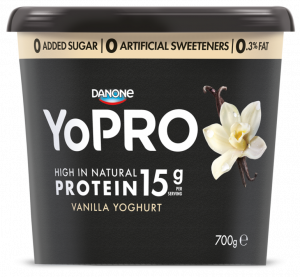 yopro-yoghurt
