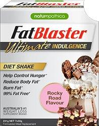 FatBlaster Ultimate Indulgence weight loss shake