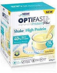 optifast proteinplus