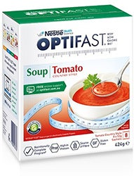 optifast soup
