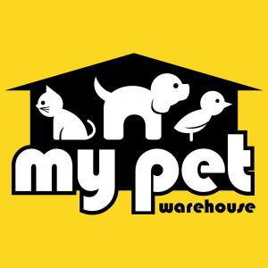pet warehouse logo large