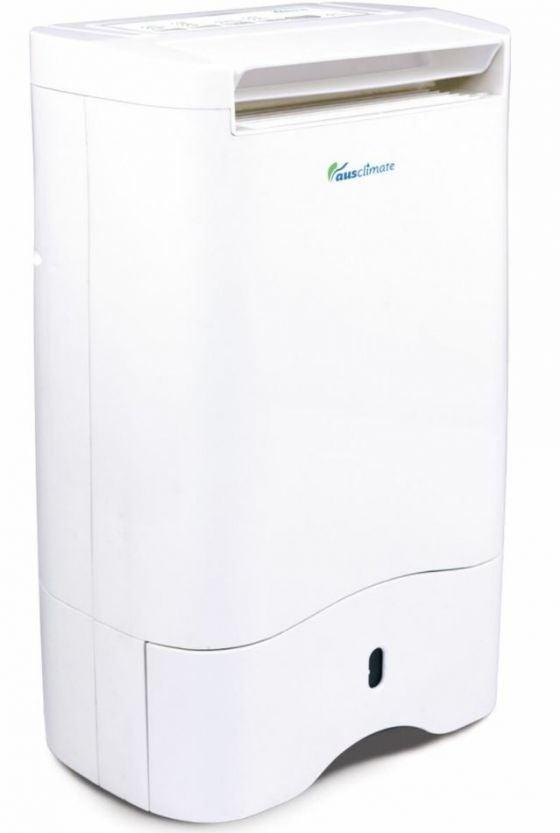 Ausclimate Cool Seasons Premium 10L Desiccant Dehumidifier