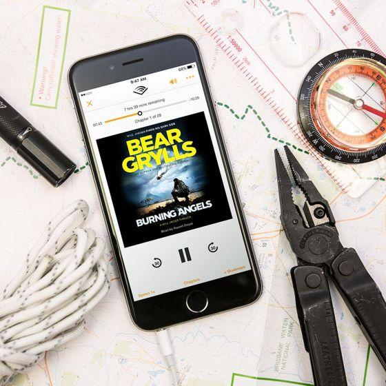 BEAR-GRYLLS-Audible