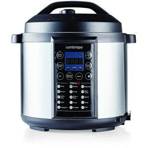 Big W Contempo Pressure Cooker