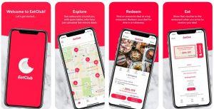 EatClub App