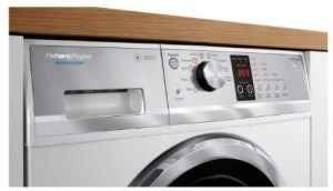 FRONT panel fisher paykel wash smart 7.5