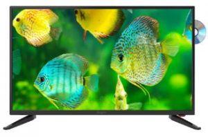 Kogan 32 LED TV & DVD Combo EH6100
