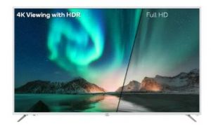 Kogan 75 Smart HDR 4K LED TV mu8010
