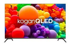 Kogan QLED 55 Smart HDR 4K TV RU8510