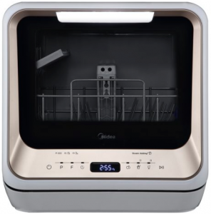 Midea Mini Dishwasher  MDWMINIC