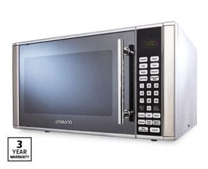 ALDI microwave prices review compare