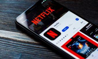 Netflix mobile phone
