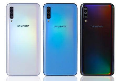 Samsung Galaxy Black Friday deals