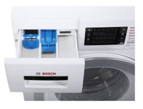 bosch wvh28490au washer dryer combo close up