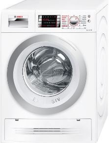 bosch wvh28490au washer dryer combo