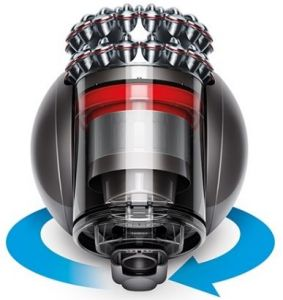 dyson cinetic big ball animal zoom