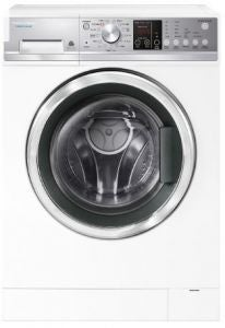 fisher paykel fabric smart 8.5 washer