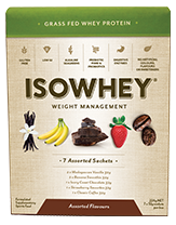 isowhey-isowheysachets