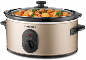 Kambrook slow cooker review