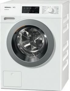 miele wce330 8kg full view