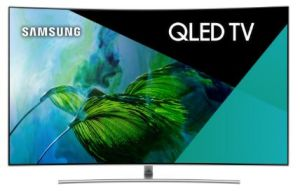 samsung curved 75 inch tv