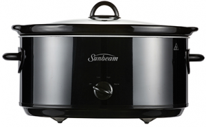 Sunbeam slow cooker review