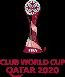Club World Cup Logo
