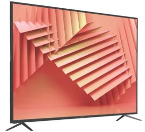 Linsar 75inch 4K boxing day sale