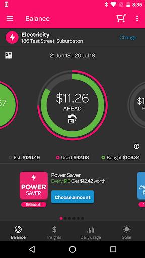 Powershop app