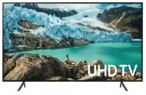 Samsung 65 4K UHD Smart LED TV UA65RU7100WXXY