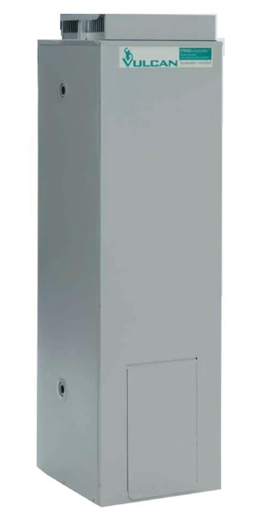 Vulcan gas heater