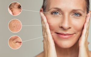 What to consider when buying anti-ageing skin care?