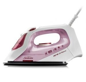 Sunbeam clothes iron review