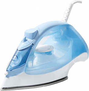 Target clothes iron review