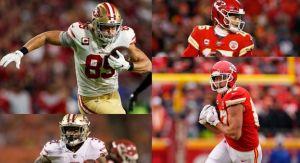 49ers Vs. Chiefs