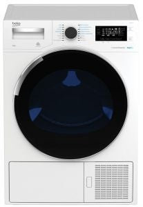 Beko smart heat pump dryer