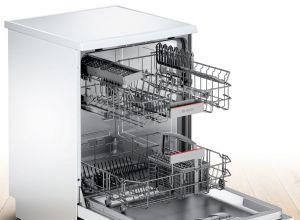 Bosch dishwasher cutlery tray