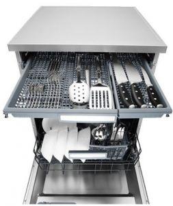 Electrolux dishwasher cutlery tray