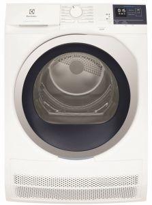 Electrolux smart condenser dryer